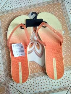 Legit Ipanema slipper from Brazil