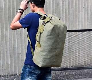 Migrator Multi Purpose Travel Bag