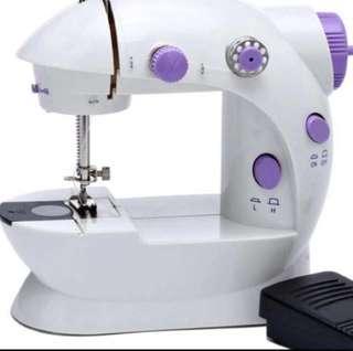 Mini Sewing Machine 迷你衣車/縫紉機