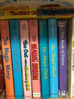 Enid Blyton Books