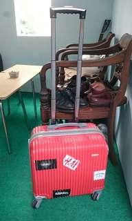 Traveler koper