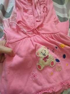 Baju atasan anak cewe