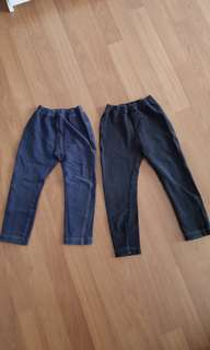 Uniqlo Baby Pants