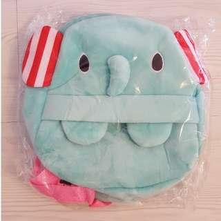 BN Toddler Soft Backpack