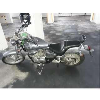 Honda Phantom Bike for Sale