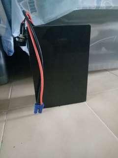 24v 38ah Battery