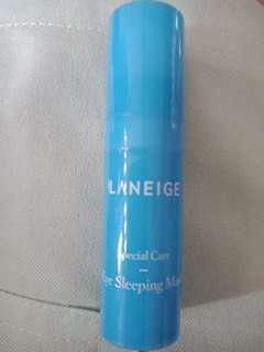 Laneige eye sleeping mask 5ml