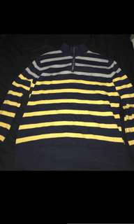 Tommy Hilfiger 1/4 zip jumper