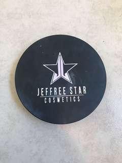 JEFFREE STAR ECLIPSE SKIN FROST