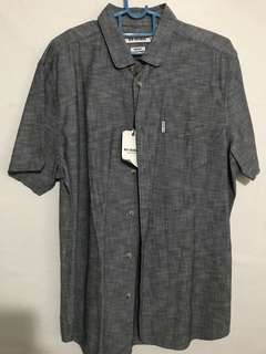 Ben sherman grey shirt
