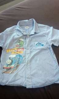 Thomas n friends shirt