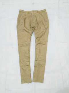 Size 31 Celana Chino Chinos Import nott uniqlo hnm levis
