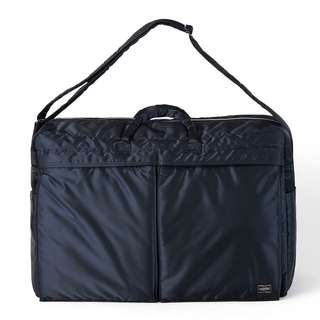 Head porter 2 way Boston bag
