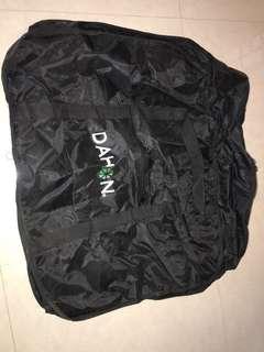 Original Dahon foldie bah
