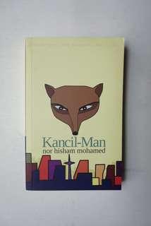 Kancil-Man by Nor Hisham Mohamed