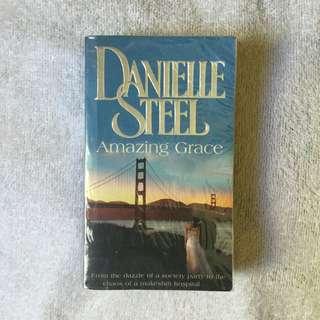 Amazing Grace by Daniel Steele