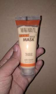 Makarizo hair repair
