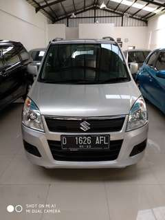 Suzuki Karimun wagon r gl mt 2017