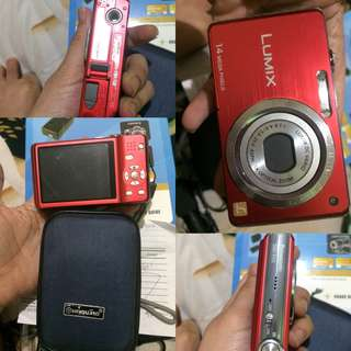 camera digital panasonic