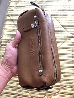 Tas Tangan atau Handbag Cross Ox