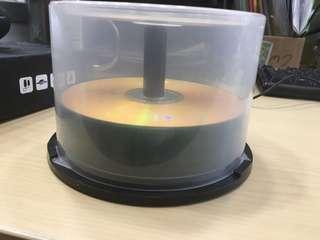 空白CD可換