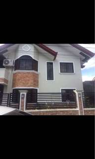 House and lot for sale All in