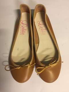 Designer Flat Doll Shoes
