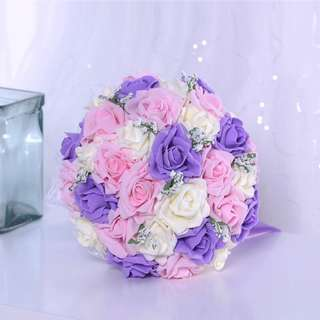 In stock Bridal bouquet