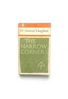 The Narrow Corner (W.Somerset Maugham)