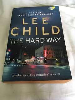 Jack reacher ~ the hard way