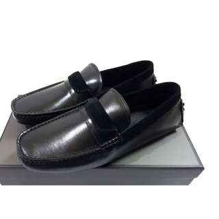 Moccasins Leather Shoes PM-273 PEDRO SHOES