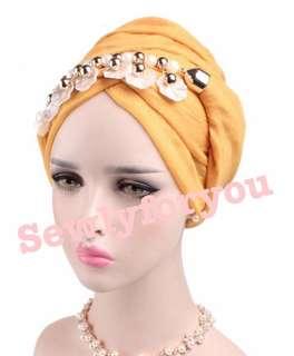 Headscarf & shawls