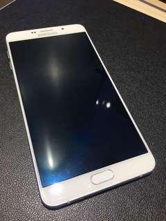 Samsung Galaxy A9 (2016) 32GB (white) #1815