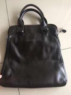 Santagolf bag