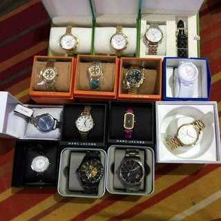 WATCHES PAMOREEEE!!!😍 CHECK THIS OUT!!!