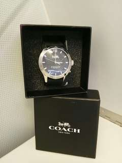 Coach Watch 💯 Authentic