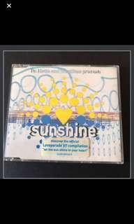 Cd Box 18 - Sunshine