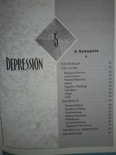Counselling Youth about Depression, Anger, Anxiety and many more...