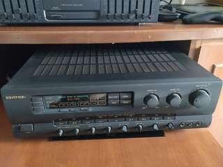 BMB Karaoke Set