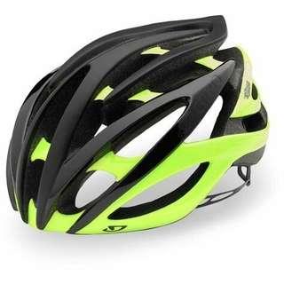 全新Giro Atmos頭盔(L 59-63cm)