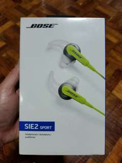 Brand New Bose (Must sell ASAP)