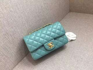 Chanel small flap rectangular