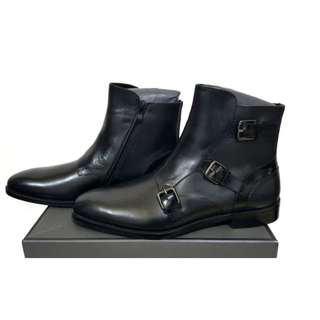 Boots Leather Shoes PM-288 PEDRO SHOES