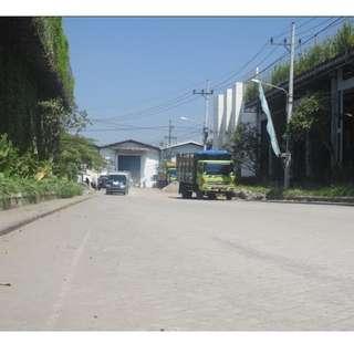 Gudang disewakan di Surabaya, lokasi strategis