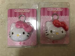 Hello Kitty Plush Ezlink