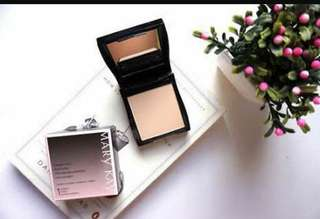 Mary kay on the go pressed powder