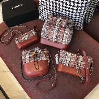 Chanel Gabrielle Bags
