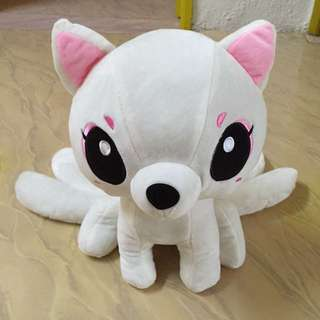 White Fox Forsell