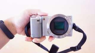 Sony NEX-5 USED