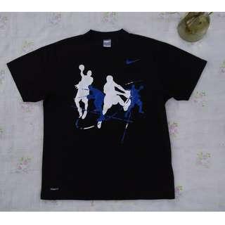 Nike Basketball Dri-fit Shirt